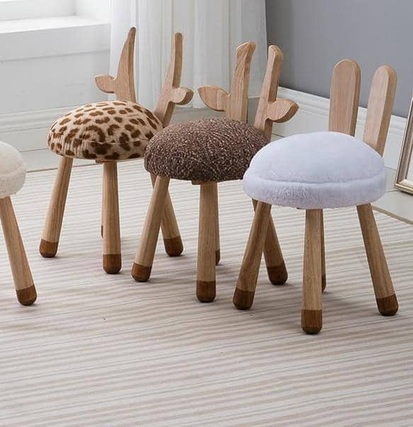 Magic Octopus Animal Stool Stool