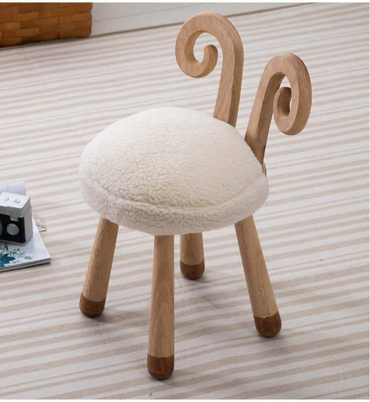 Magic Octopus Animal Stool