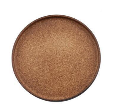 Fabienne Earth Plate | Dinnerware