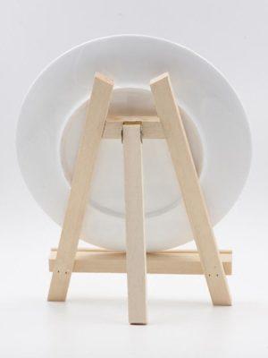 Forney Plate Holder