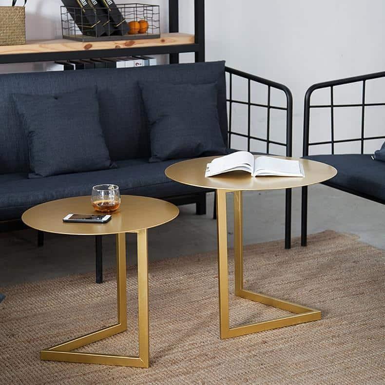 Konuma Iron Table
