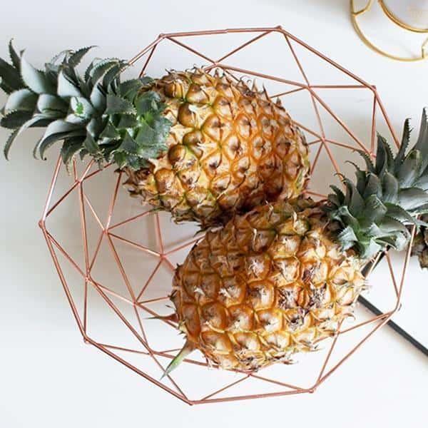 Spider by Frederick Vaux / Storage Basket Basket