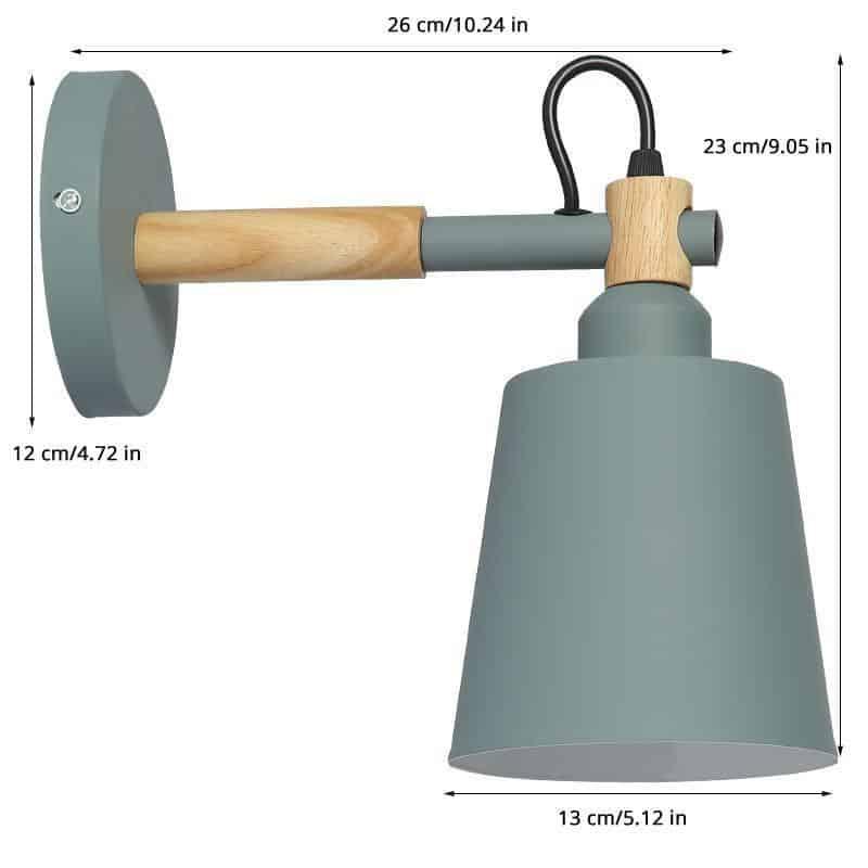 Utan Candle Droplight Wall Lamp Wall lamp