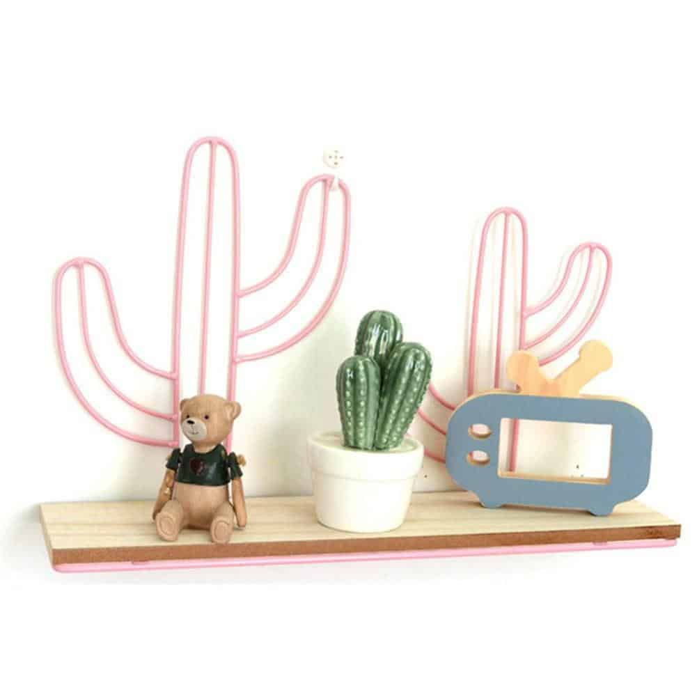 Nordic Iron Lilly-May Shelf