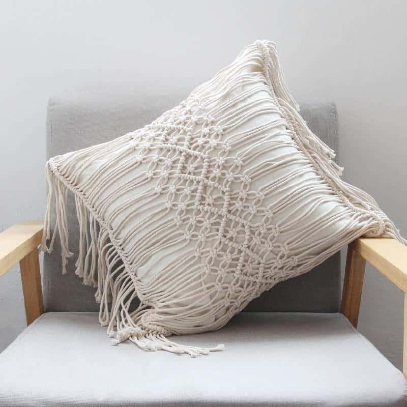Montreal Cushion / Pillowcase