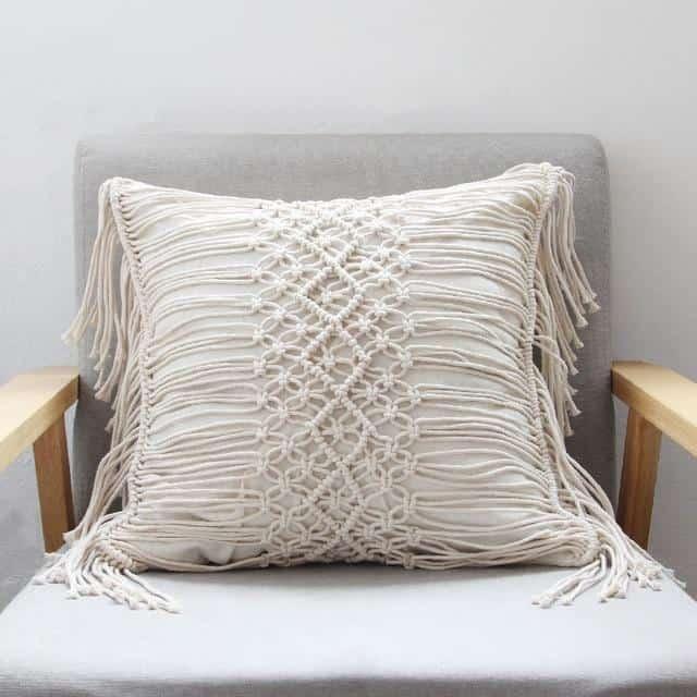 Montreal Cushion / Pillowcase Pillow Montreal A