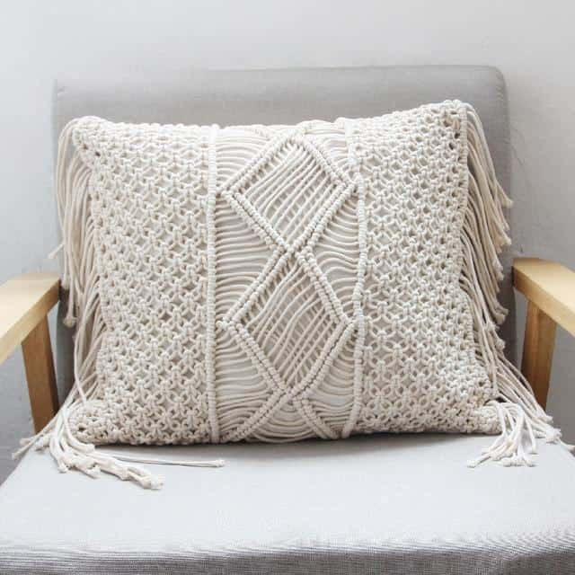 Montreal Cushion / Pillowcase Pillow Montreal B