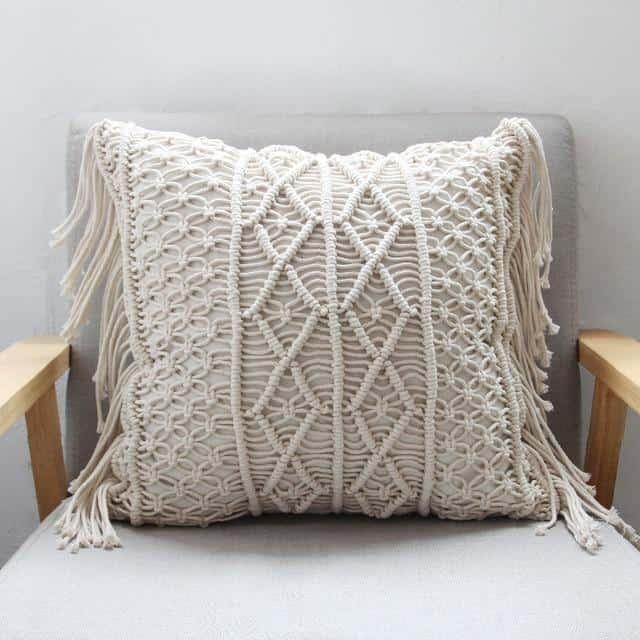 Montreal Cushion / Pillowcase Pillow Montreal C