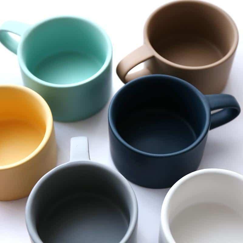 Macaroons Mug / Matte Cups