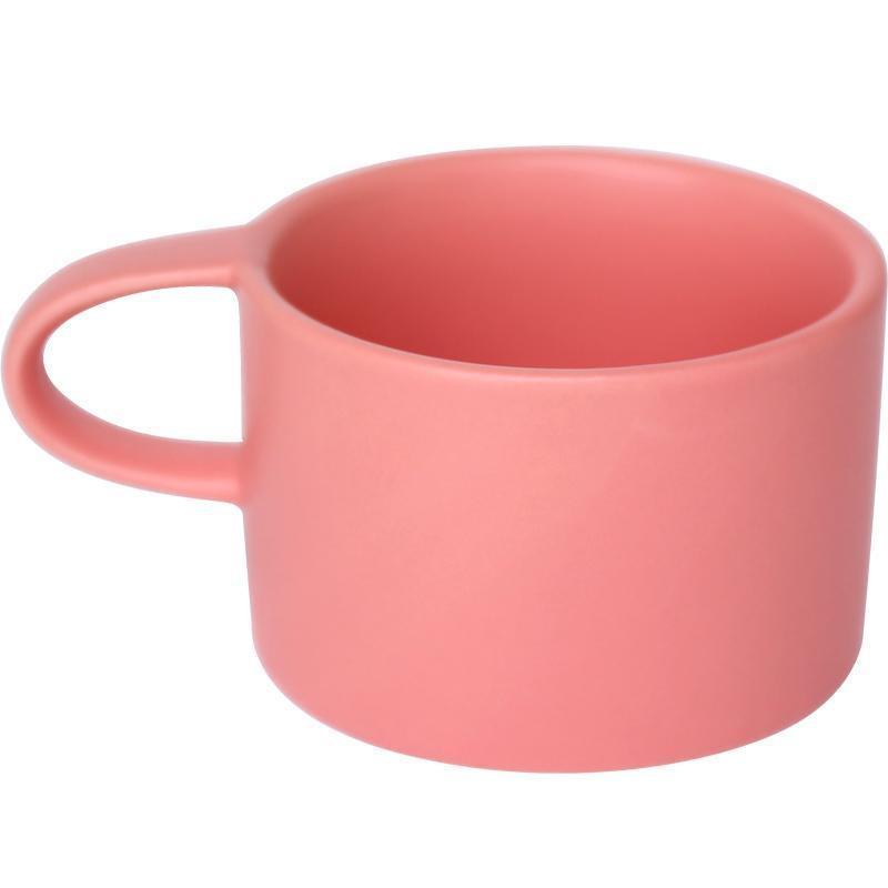 Macaroons by Una Hubmann Mug/Cup Mug Kitty rose