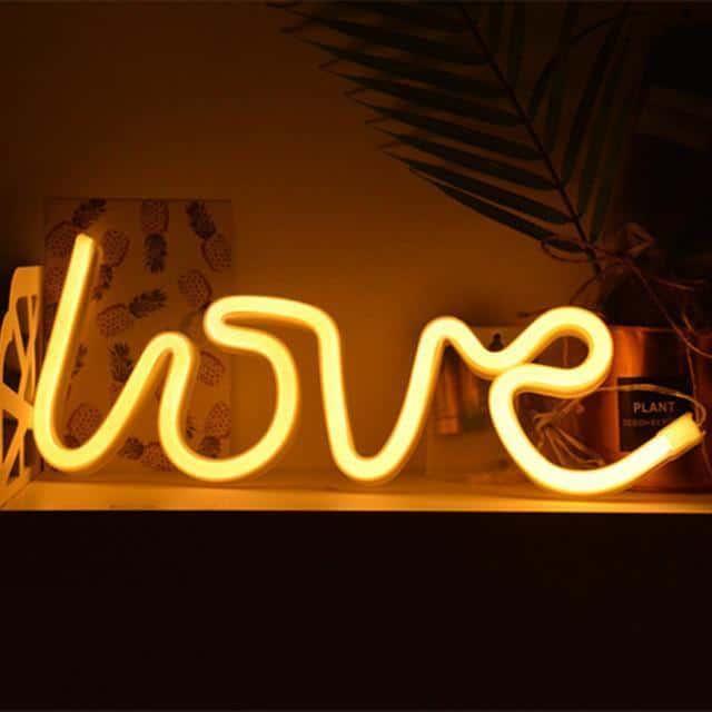 Love warm