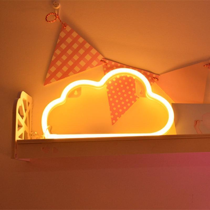 Superstar Neon F7 Table/Wall Lamp Table/Wall lamp