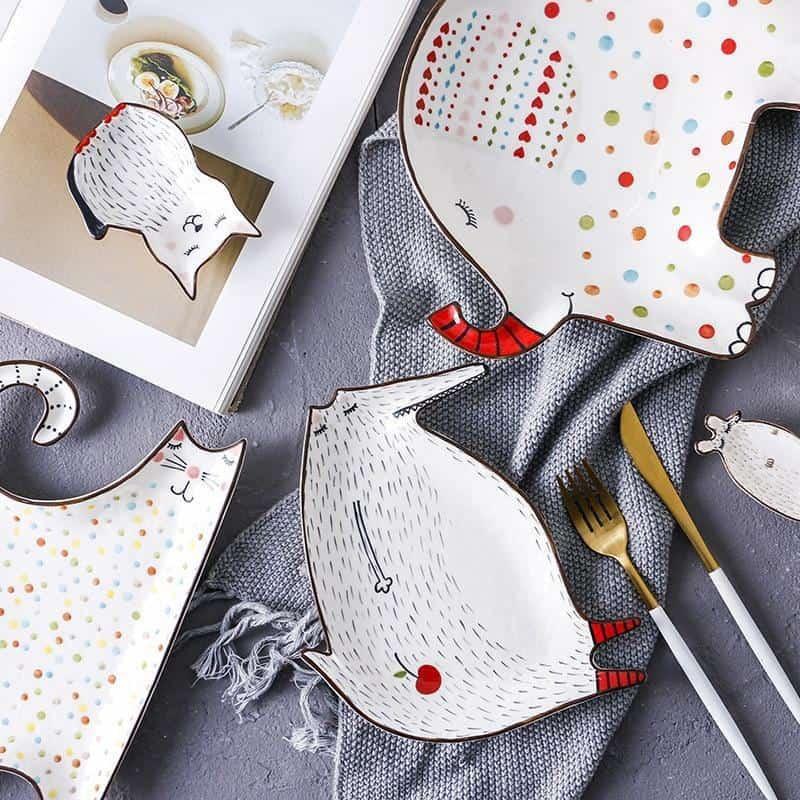 Anne Svensson Decor/Kitchen Plate