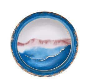 Fabienne Collection Plate