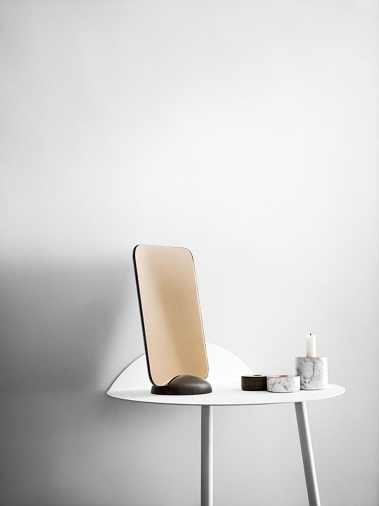Ironside by Angela Webber Table Table