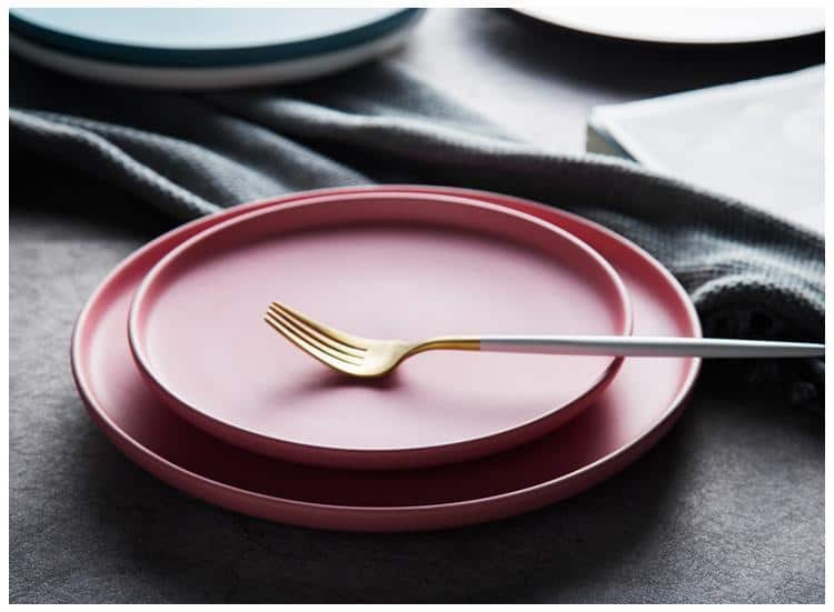 Arcane by Guardian Dinnerware unique and elegant Plates