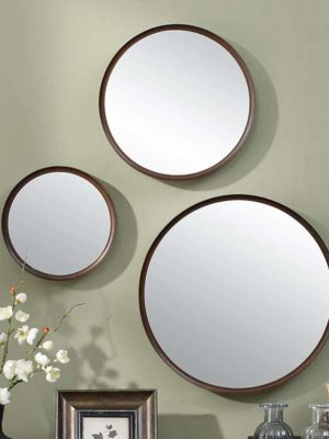 Kennedy Wall Hanging Mirror