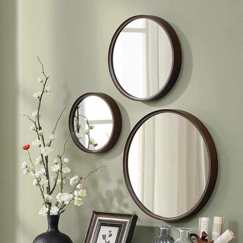 Kennedy Wall Hanging Mirror