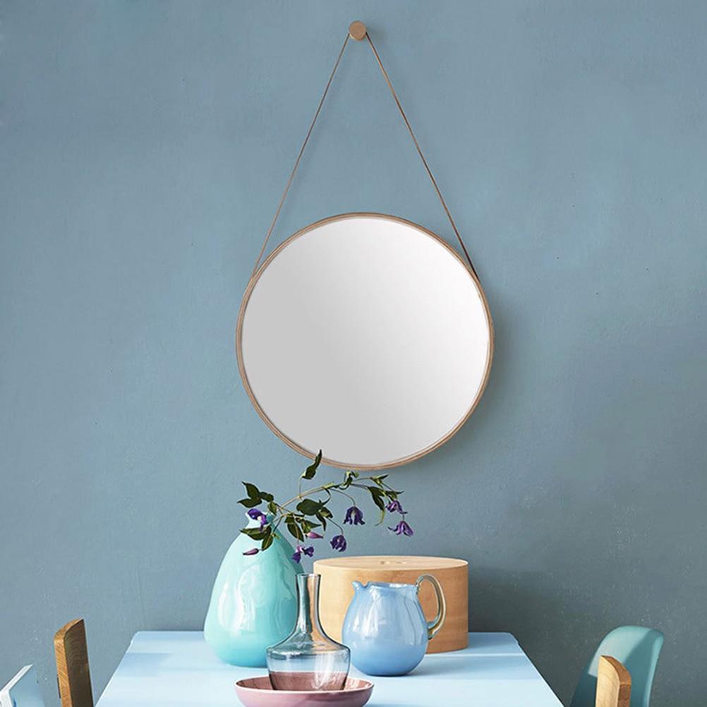 Clearical Round Mirror Mirror