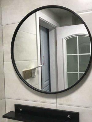 Clearano Frameless Wall Mirror