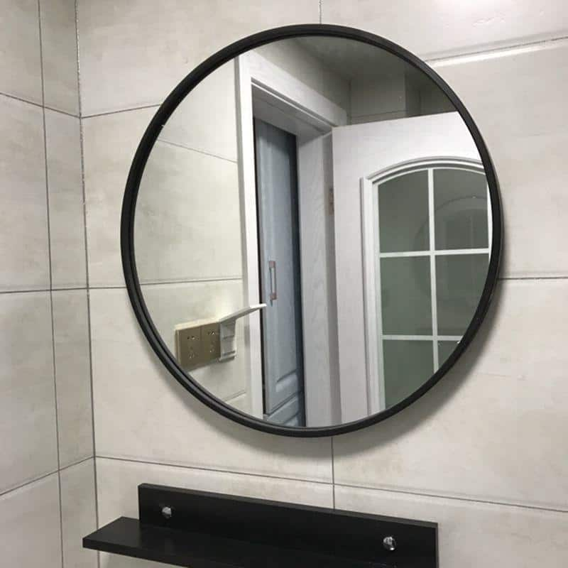 Clearano by Henry Jacobsson Frameless Wall Mirror