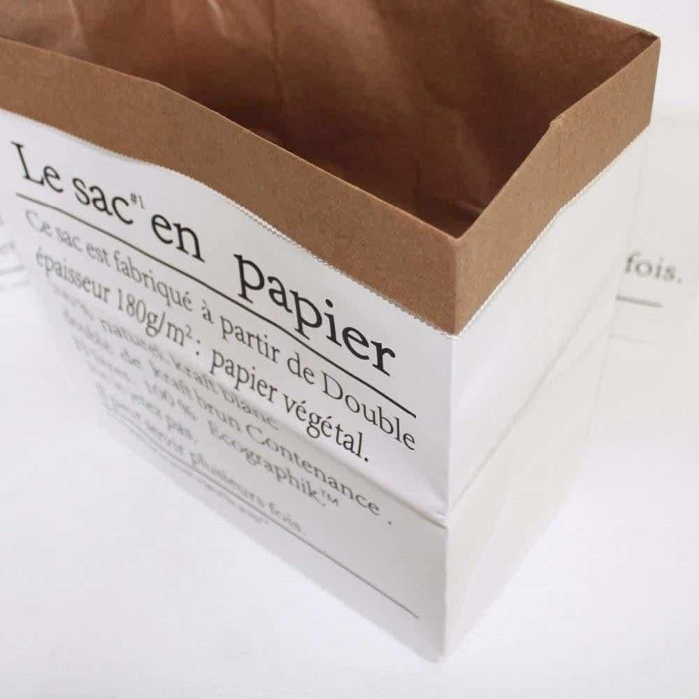 Öberg Paper Vase /Storage