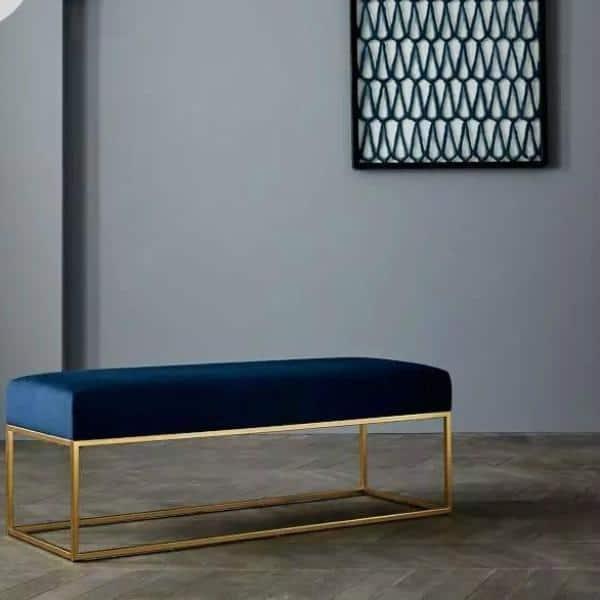 Minimalist by Olivier Cimber Bench Bench