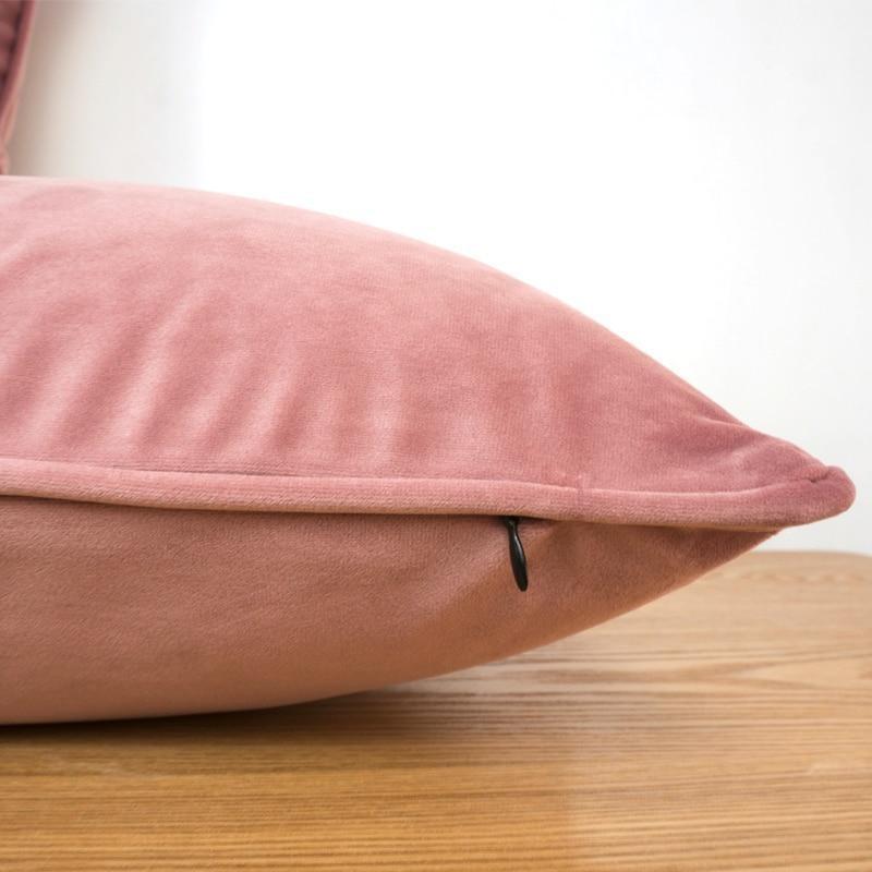 Fresh Summer Pillowcase Pillow 60x60cm