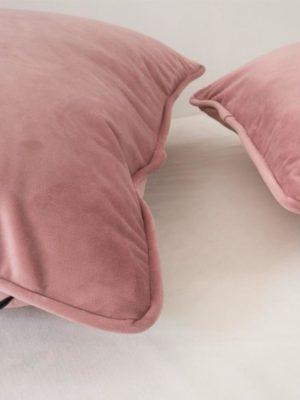 Pink Fresh Summer Pillowcase
