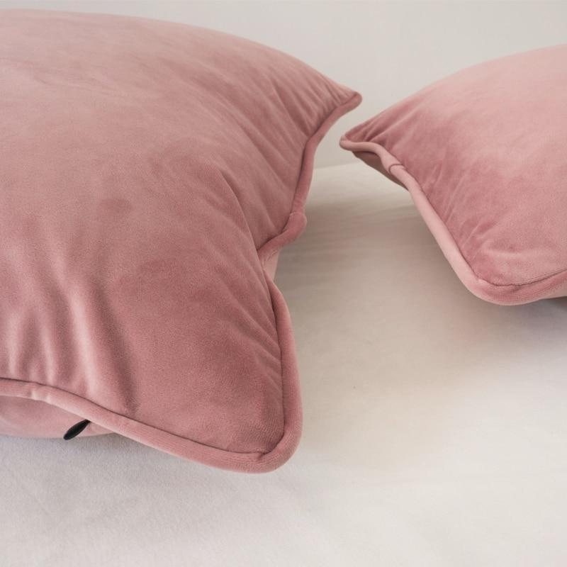 Pink Fresh Summer Pillowcase