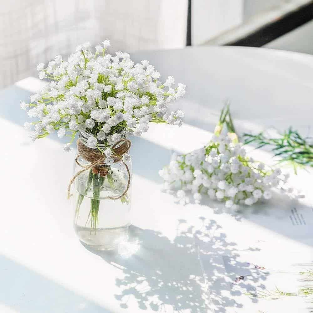 Summer Breeze by Una Hubmann Artificial Flowers