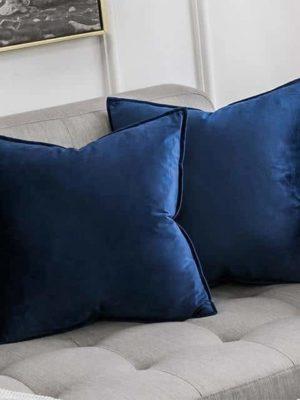 Confidence | Navy Blue | Celiné Cushion