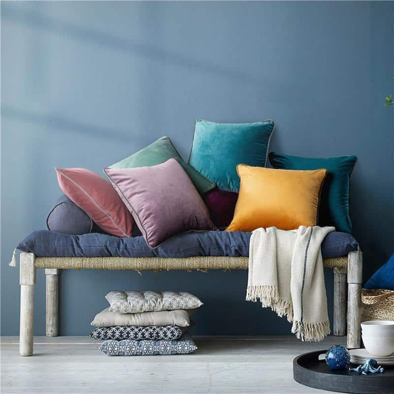 Smooth Style Lux Pillowcase Pillow