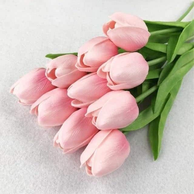 Fantasy by Hannes Malmström Artificial Flowers Pink / Regular - 11pcs