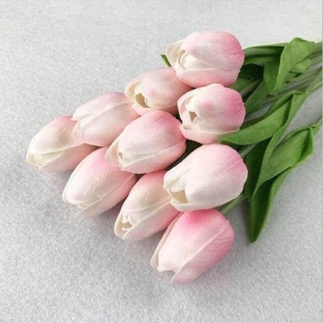 Fantasy by Hannes Malmström Artificial Flowers Light Pink / Regular - 11pcs