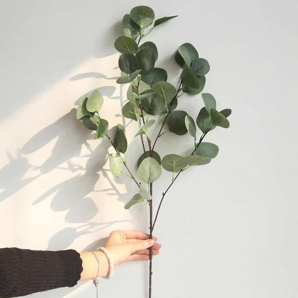 Elegance by Henry Jacobsson Artificial Flowers Green