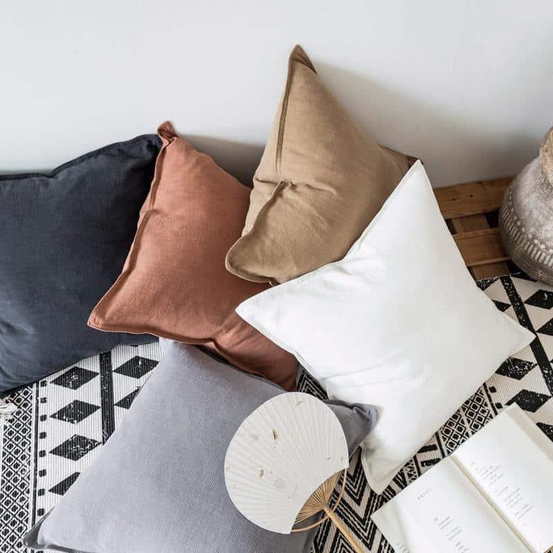 Great Earth Celiné Cushion