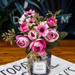 Purple Tea Rose