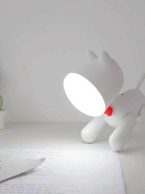 Rocky Little Hero / Bedside & Table Lamp