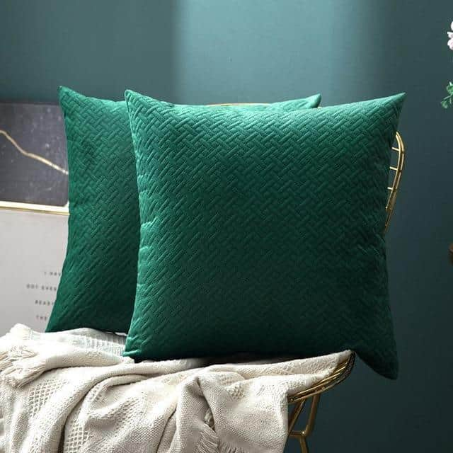 Luxe | Celiné | Embroidery Pillowcase