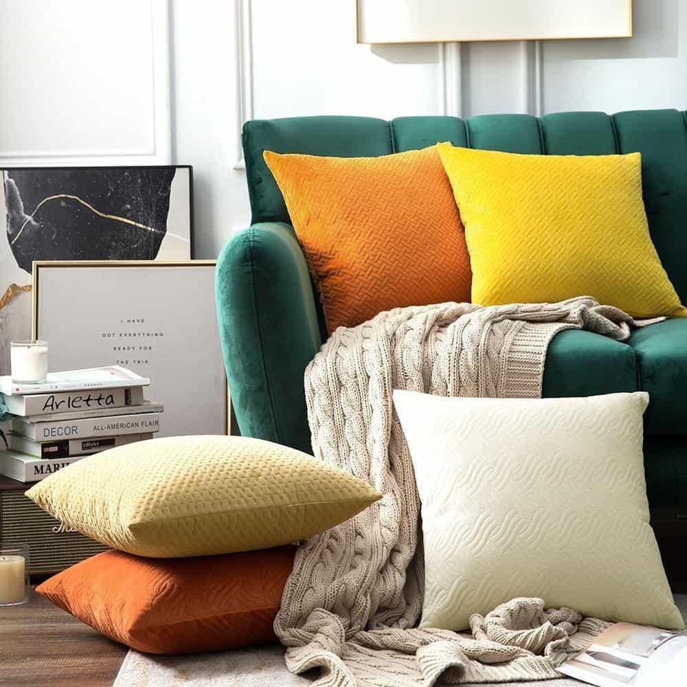 Luxe by Celiné / Pillowcase Pillow