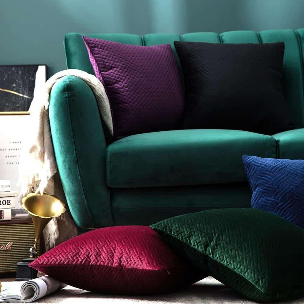 Luxe | Celiné | Embroidery Pillowcase