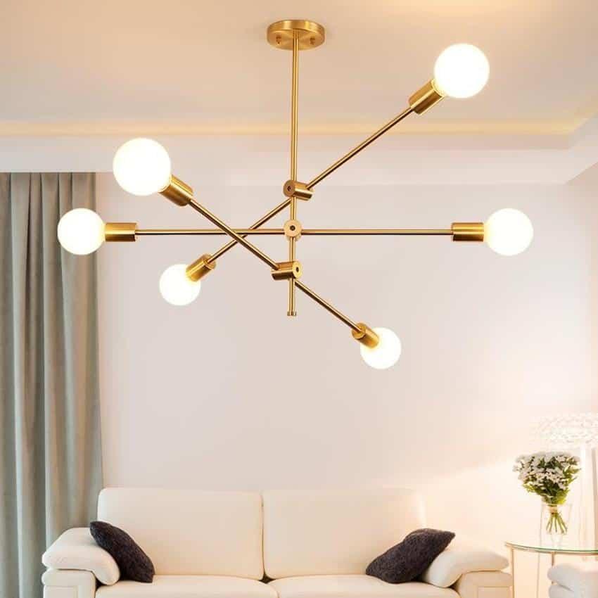 Nordic Progressive Massive Pendant Light Pendant lighting