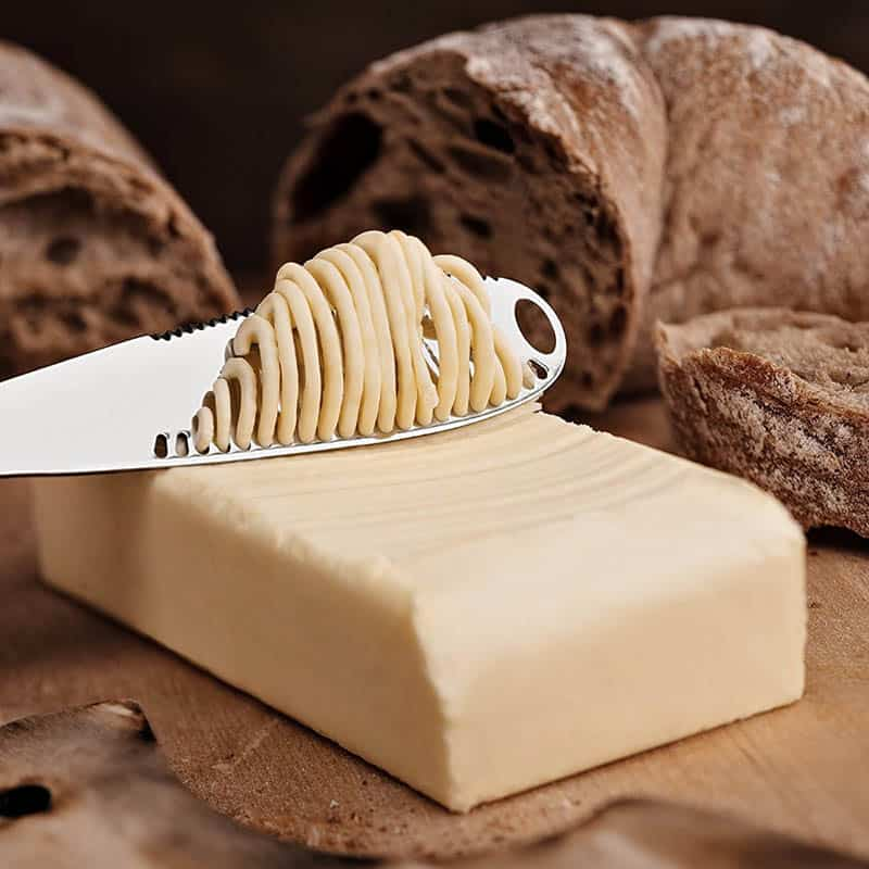 Butter Knife Spreader Josephine | Stainless Steel
